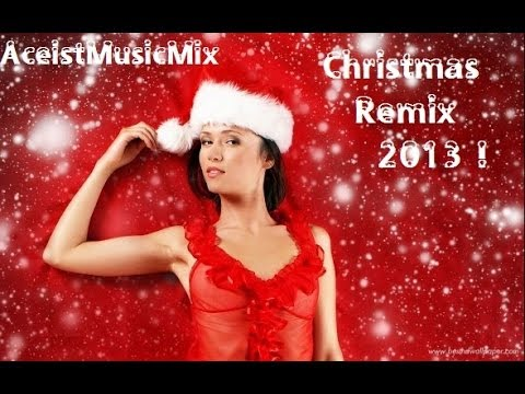 ►Christmas Dubstep Remix (ChristStep!) [HQ]◄