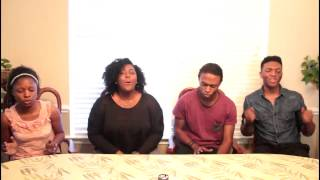 Great Is Your Love(cover) - The Walls Group | King