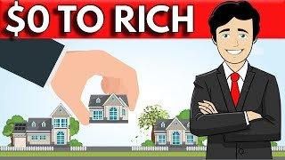 5 Ways The Rich Build Wealth That The Poor Don't | How To Get Rich From Nothing