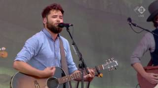 Passenger - Fast Car (Tracy Chapman Cover) Pinkpop 2017