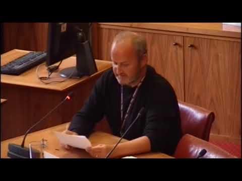 UNISON On The Impact Of Scottish Government Cuts To Edinburgh's Budget
