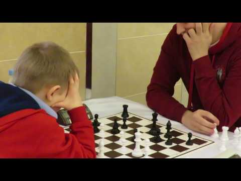 2017-03-02 Makoveev, Ilya - Sadovsky, Artem Aeroflot blitz