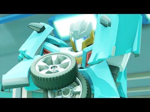 TOBOT English | 305 Driver's Divided | Season 3 Full Episode | Kids Cartoon | Videos For Kids
