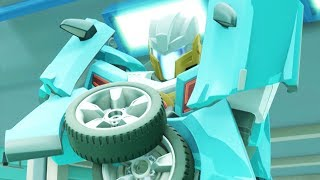 TOBOT English  305 Drivers Divided  Season 3 Full Episode  Kids Cartoon  Videos for Kids