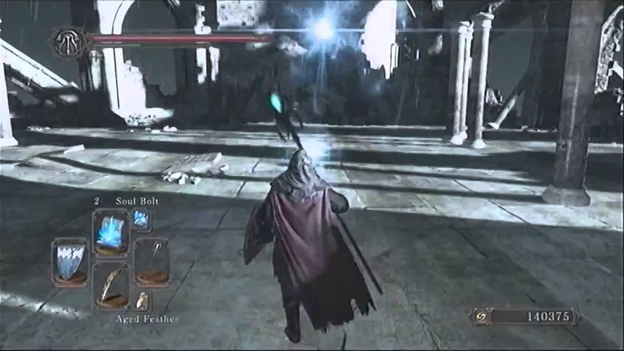 dark souls 2 sorcerer spells locations