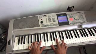 leonel garcia para empezar piano tutorial