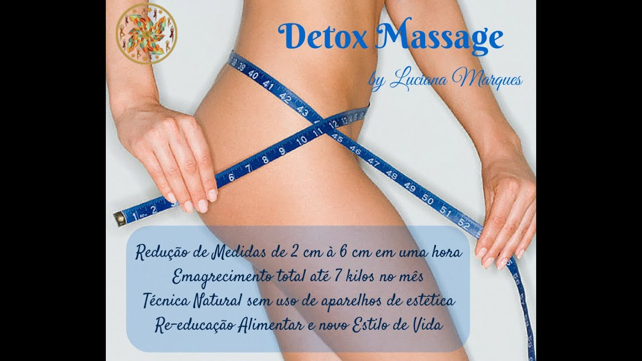Detox Massage – How It Works And Techniques