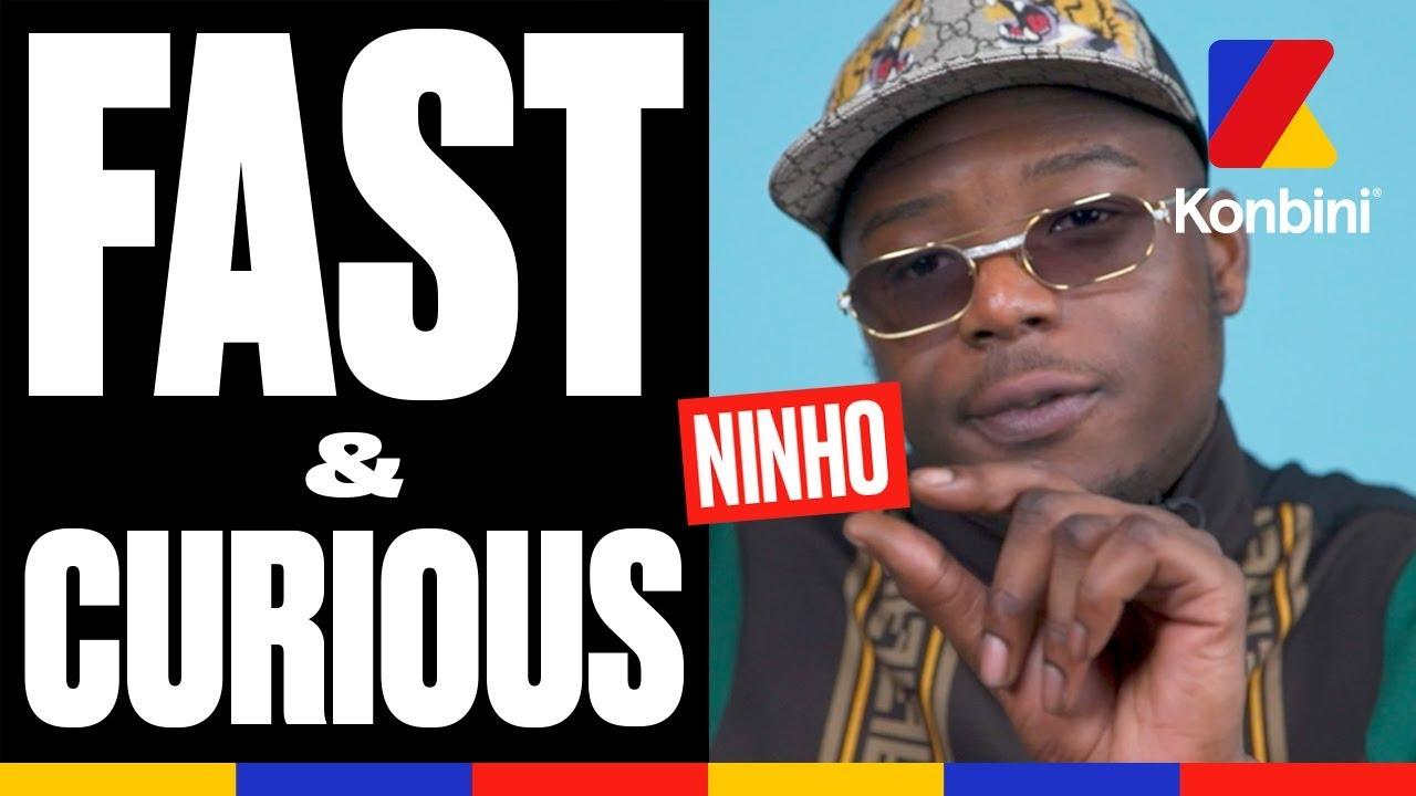 Ninho - Fast & Curious