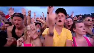 shot me down bad live tomorrowland david guetta