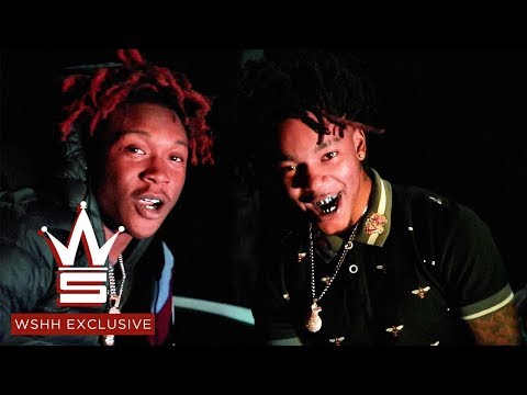 "GBF Dada Feat. GBF King ""No Bail"" (WSHH Exclusive - Official Music Video)"