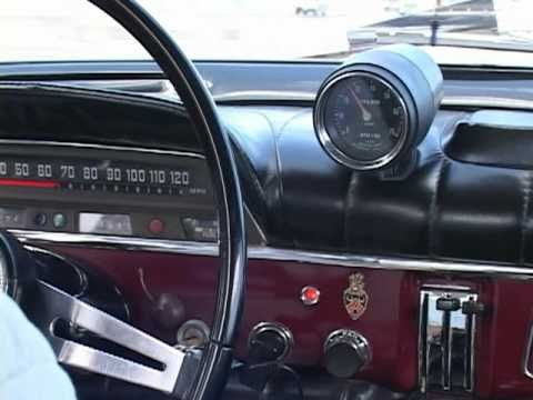 '67 Volvo 123GT Video - YouTube