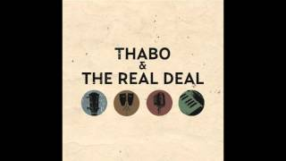 Thabo & The Real Deal - Special Song