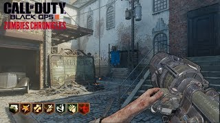 BLACK OPS 3 ZOMBIES PS4 | KINO DER TOTEN Y MOON JUGANDO CON SUSCRIPTORES  | CALL OF DUTY ZOMBIES