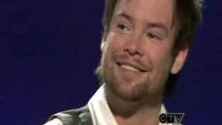 David Cook Tribute - * I Don
