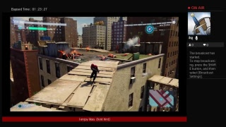 Can we 100% Spiderman Ps4 ???