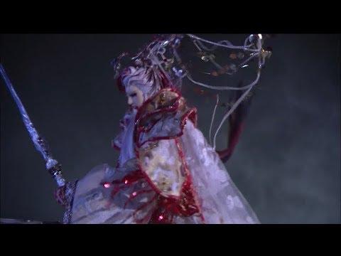 霹靂魔封-儒門雙鋒戰劍靈Part2雙劍斷崇邪