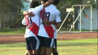 DEPORTIVO MUNICIPAL 5 - 0 PORVENIR BUENOS AIRES