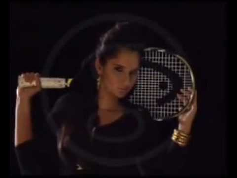 Sania Mirza Photoshoot Behind the Scene