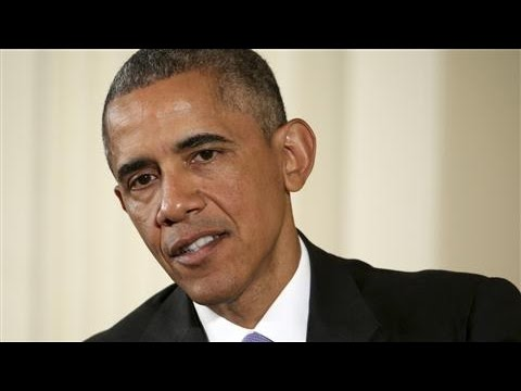 Jerry Seib: Obama Nears Victory on Iran Deal - YouTube