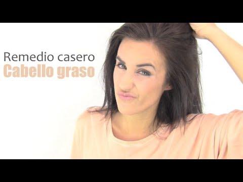 Remedio casero para el cabello graso! - YouTube 02aeed95f44a