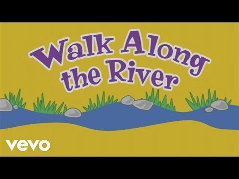 The Laurie Berkner Band - Walk Along the River