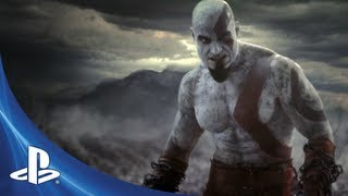God of War_ Ascension From Ashes Super Bowl 2013 Commercial - Full Version