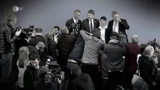 Der satirische Jahresrückblick 2016 – Teil 3