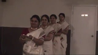 Dumas Ladies Dance Sasikala Charthiya April 23 2016