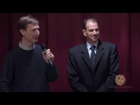 """(1/2) Tim Harford - 09/11/2016 """"Échouez si vous voulez réussir !"""""""