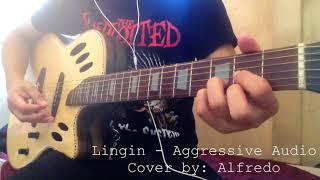 Lingin - Aggressive Audio cover HD 2018