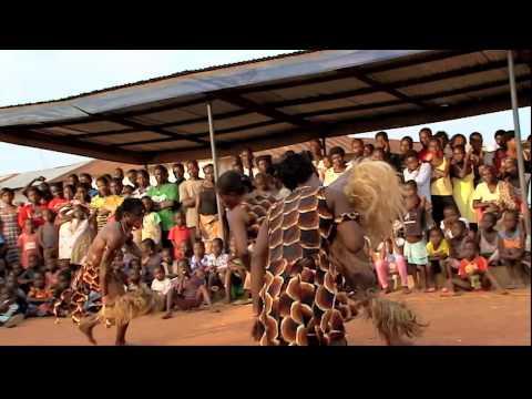 Asanti Dance Theatre Ghana