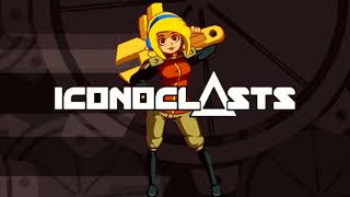 ICONOCLASTS -  Fight Unseen (vs Nobel)  |OST|