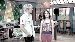 Austin & Ally  - Dance Like Nobody's Watching  - Laura Marano