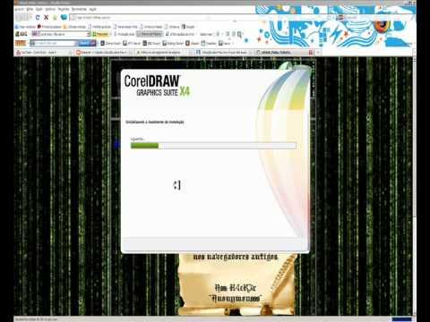 corel draw nao quer salvar ou exportar os arquivos parte 1 www hackerinocentes rel7 net