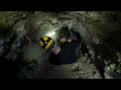çanakkalenin sırları  apex tünelleri sd