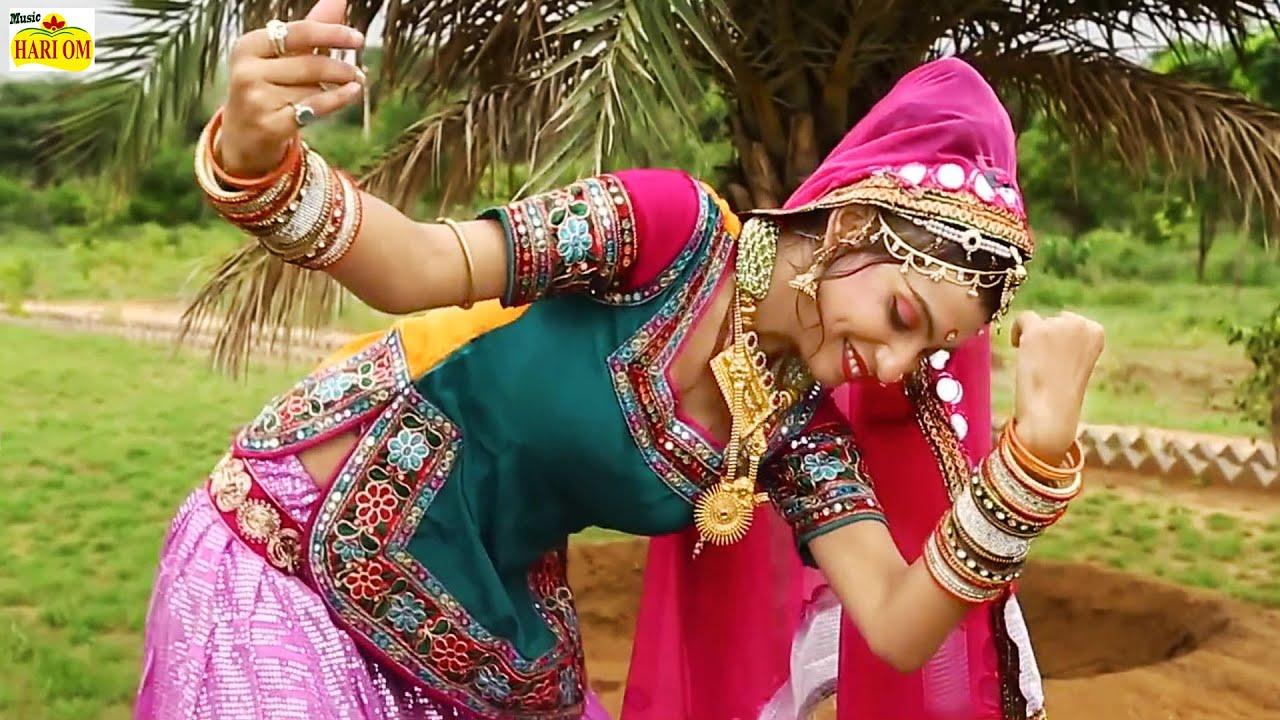 ये गाना पुरे राजस्थान में जबरजस्त तहलका मचा रहा है - मुरली वाला सांवरिया - Murli Wala Sawariya Song