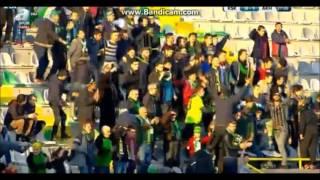 Karşıyaka - Akhisar Belediye Spor / Ziraat Türkiye Kupası