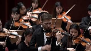 Lev Solodovnikov - P.I.Tchaikovsky: Violin Concerto [ff studio音樂會錄音錄影]