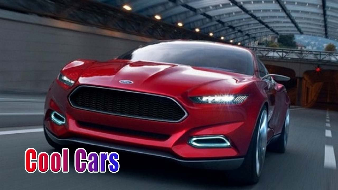 2017 Ford Thunderbird Price And Release Date