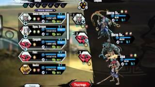 мутанты генетические войны 7-я серия