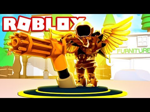 The Road To Golden Commando Roblox Tower Battles Youtube