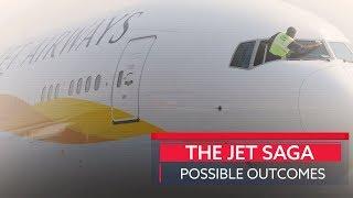 The Jet saga: Possible outcomes   Jet Airways Crisis   Economic Times