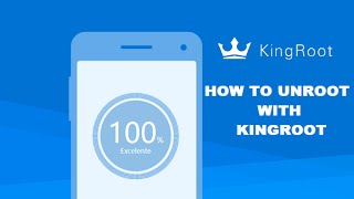 How to unroot any Android device with kingroot (latest)