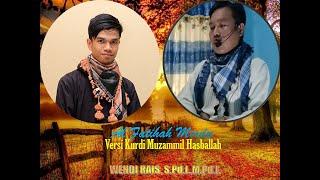 Download IMAM SHALAT MERDU versi Kurdi Muzammil Hasballah || Surat Al Fatiha || Wendi Rais