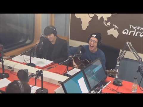 The Rose - Arirang Radio [ Sound-K ] Full Interview 2018.01.22