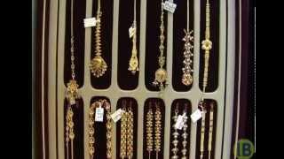 Pooja Jewellery