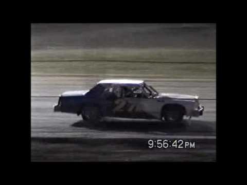 Southwest Speedway Hobby Stocks 5-6-17