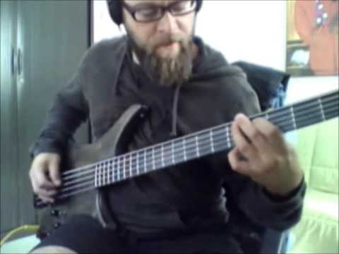 Following Betulas | Cult Of Luna Bass Cover