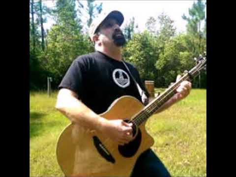 """Morktra - Cover of Down's """"Ghost Along The Mississippi"""""""