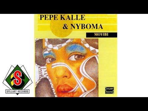 Pepé Kallé, Nyboma - Amour perdu (audio)